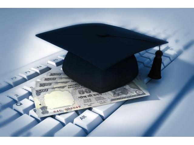 Education Loan for Indian Education in HDFC Bank