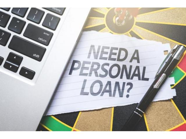 How can I get a personal loan instantly?